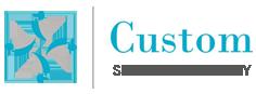 Custom Speech Therapy